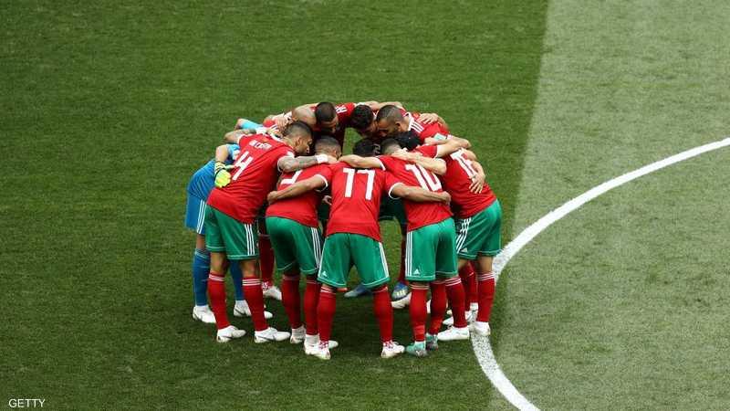 كأس أمم أفريقيا تشكيلة نارية للمنتخب المغربي أخبار سكاي نيوز