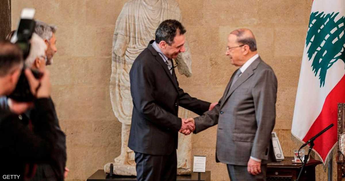 واشنطن تشيد بدور لبنان في إطلاق سراح زكا من إيران