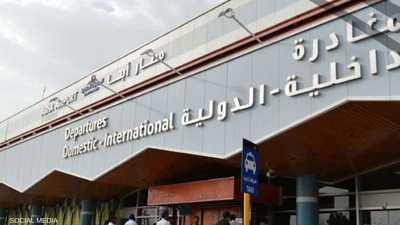 """جرحى في """"هجوم حوثي"""" على مطار أبها.. والإمارات ومصر تدينان"""