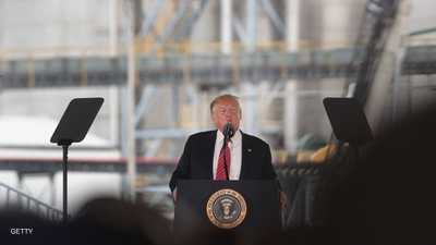"""ترامب مستعد لقبول معلومات من دولة أجنبية عن """"خصمه"""""""