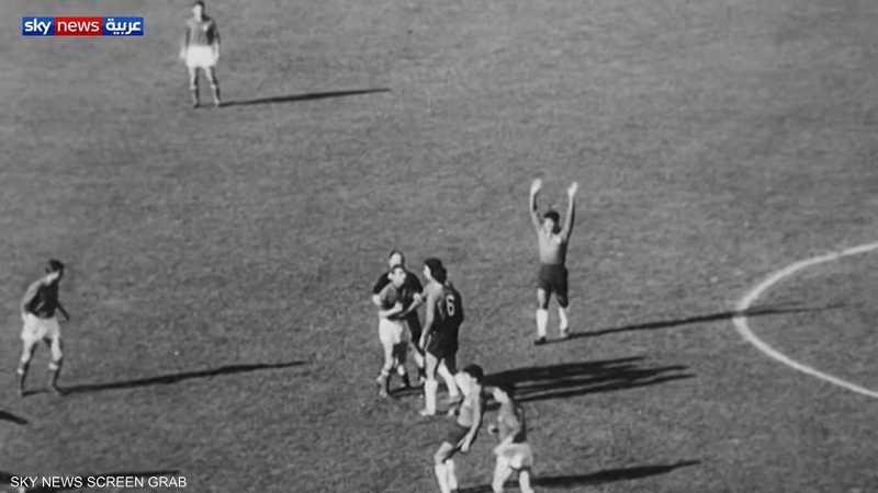 معركة سانتياغو.. المباراة الأسوأ والأعنف في التاريخ