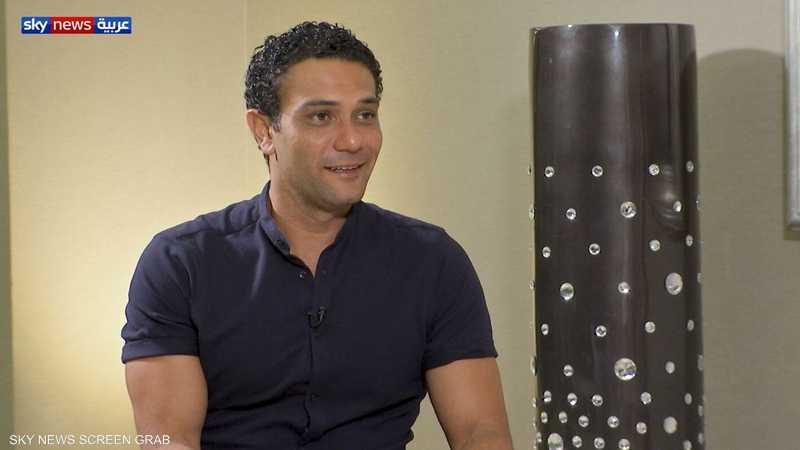 آسر ياسين: أرفض بعض السيناريوهات المهينة للمرأة