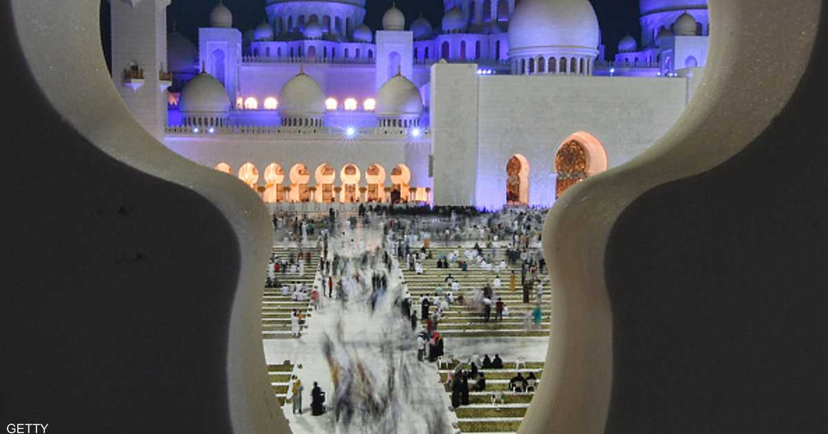 الإمارات تؤكد التزامها بمكافحة خطاب الكراهية   أخبار سكاي نيوز عربية