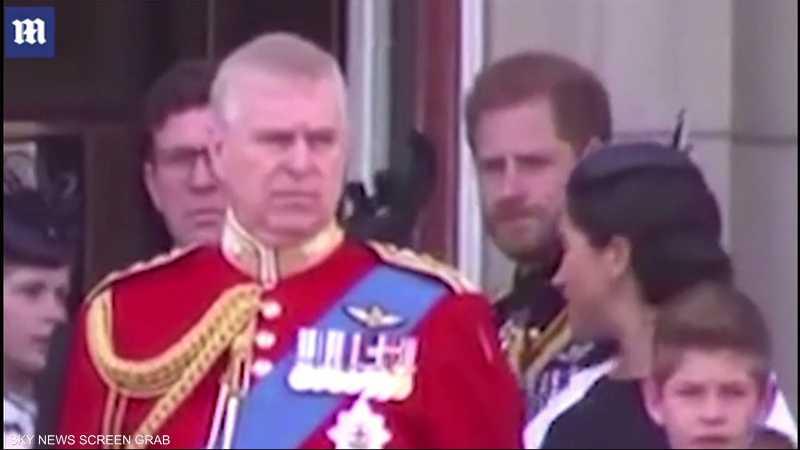 """خبير يكشف ما قاله الأمير هاري لزوجته في """"المحادثة الغامضة"""""""