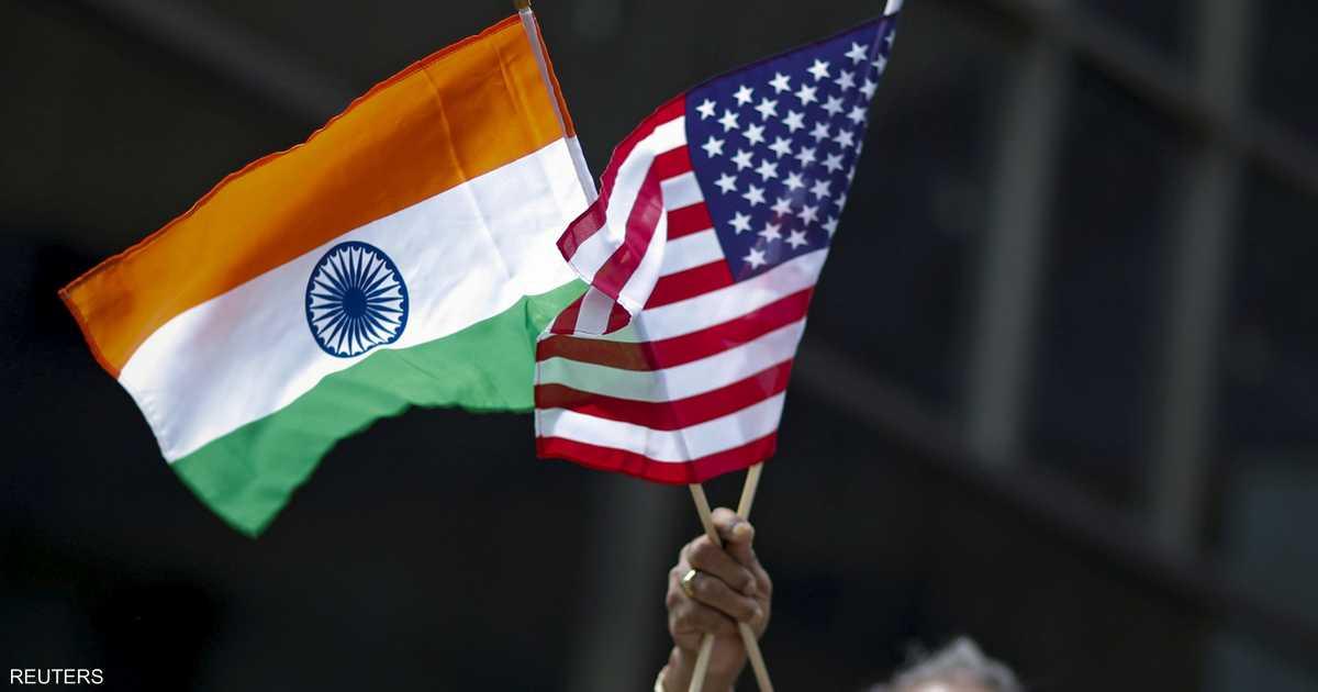 الهند تدخل