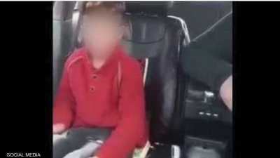 """فيديو """"طفل جرش"""" يفجر غضبا في الأردن.. والسلطات تتحرك"""
