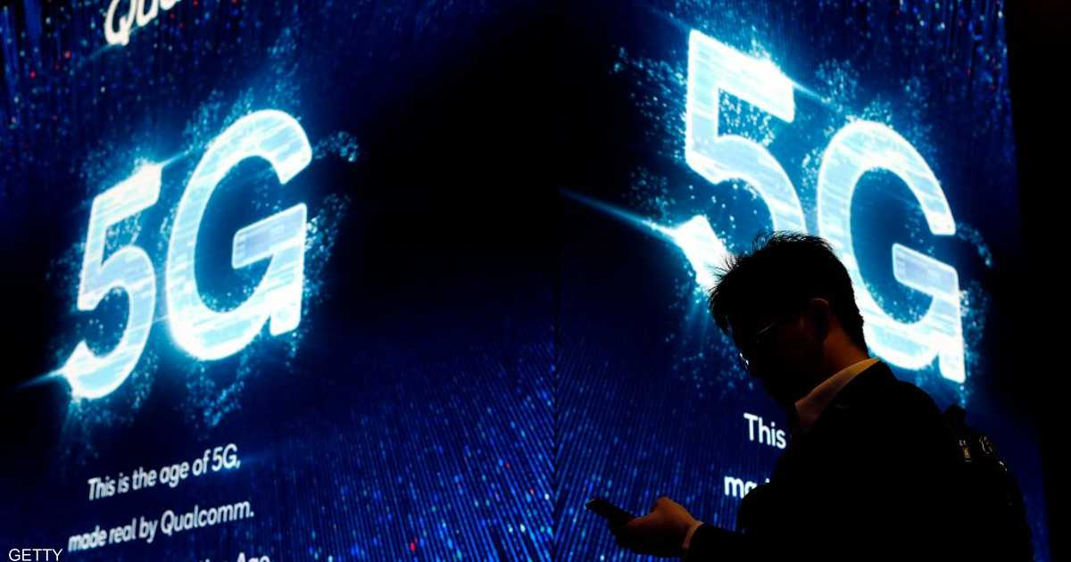 شبكات 5G.. مخاوف صحية