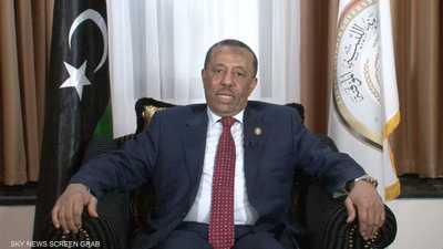 اتهم الثني الأمم المتحدة بالتسبب فيما وصلت له ليبيا