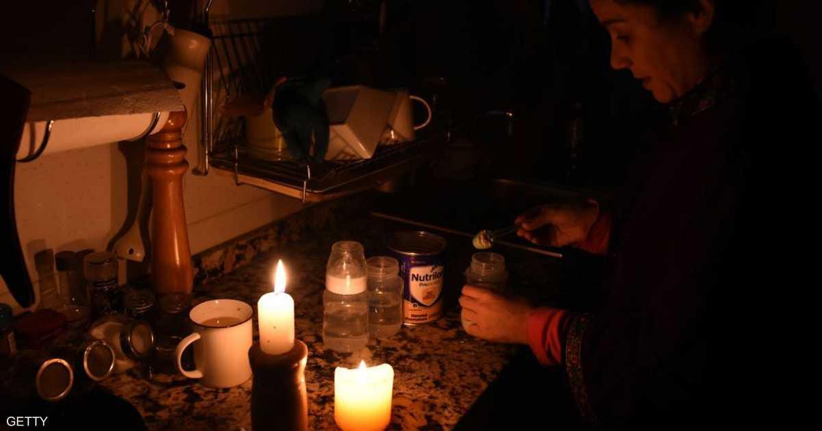 عودة الكهرباء للأرجنتين وأوروغواي بعد انقطاع شامل