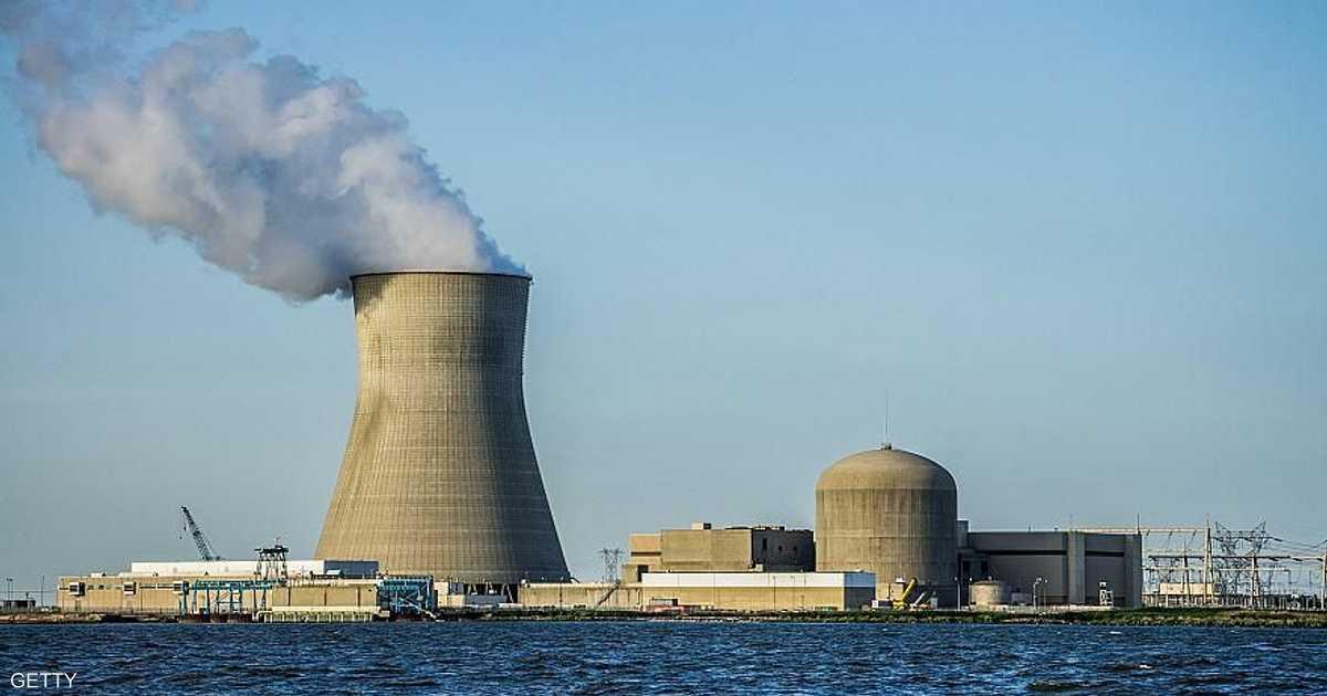 الصين تدفئ مواطنيها بمفاعل نووي