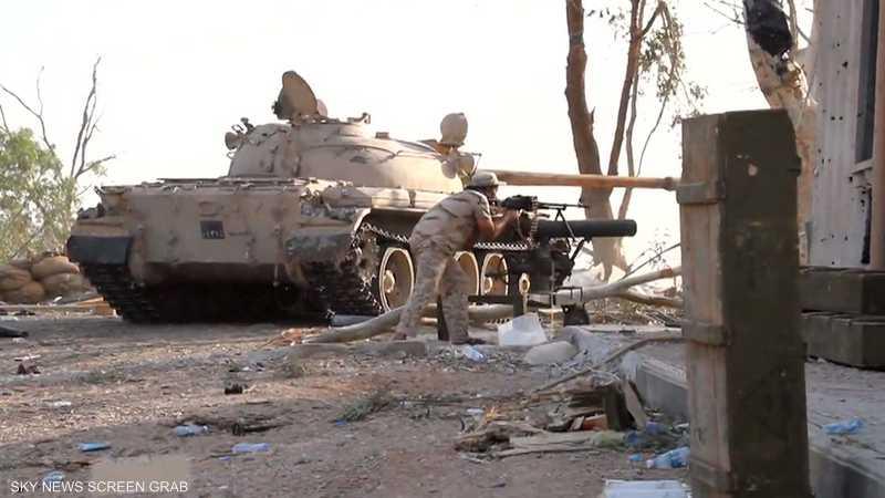 """السراج يطرح """"مبادرته"""" لحل الأزمة الليبية"""