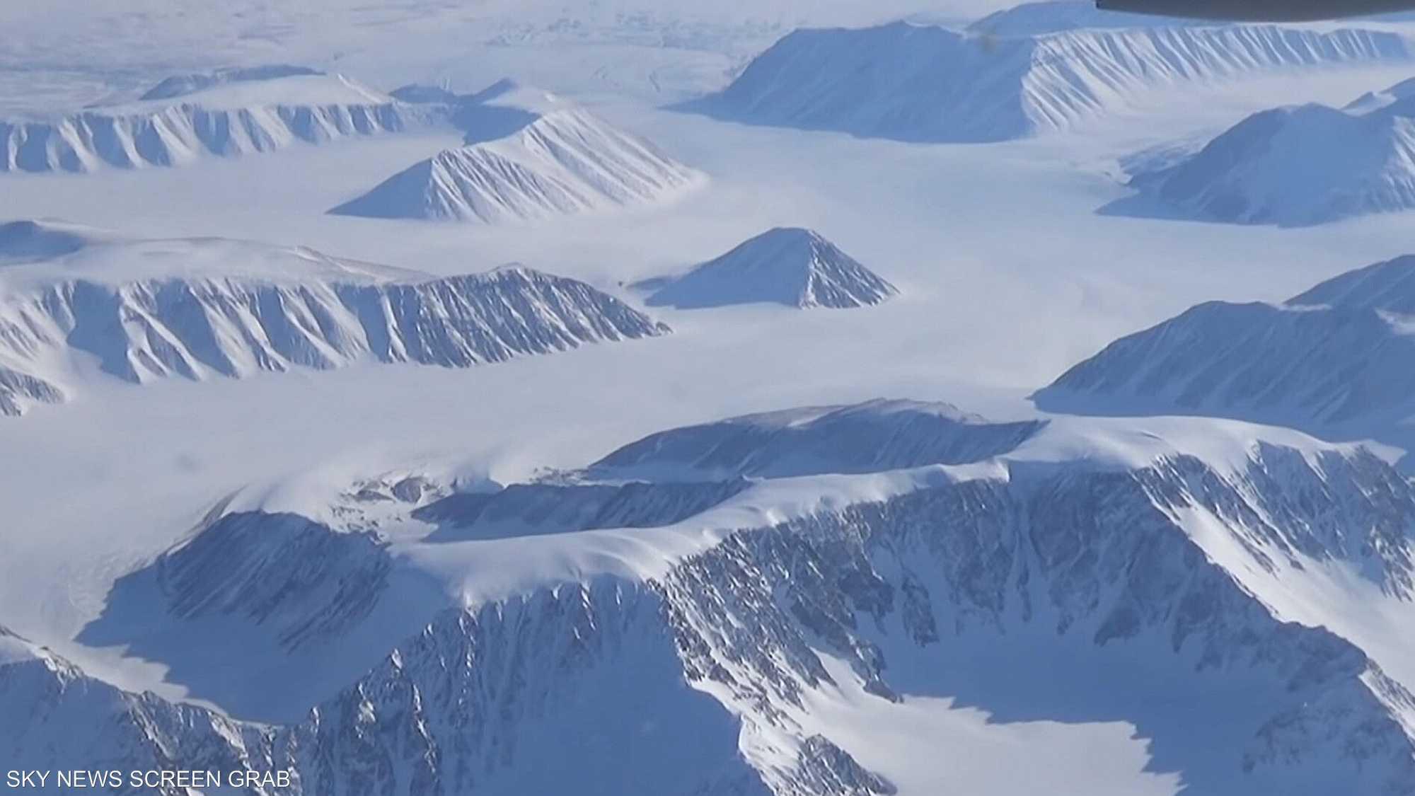 تحديات بيئية تواجه القطب الشمالي وتهدد مصير العالم