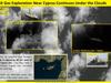 صور تظهر تنقيب تركيا عن الغاز في المنطقة التابعة لقبرص