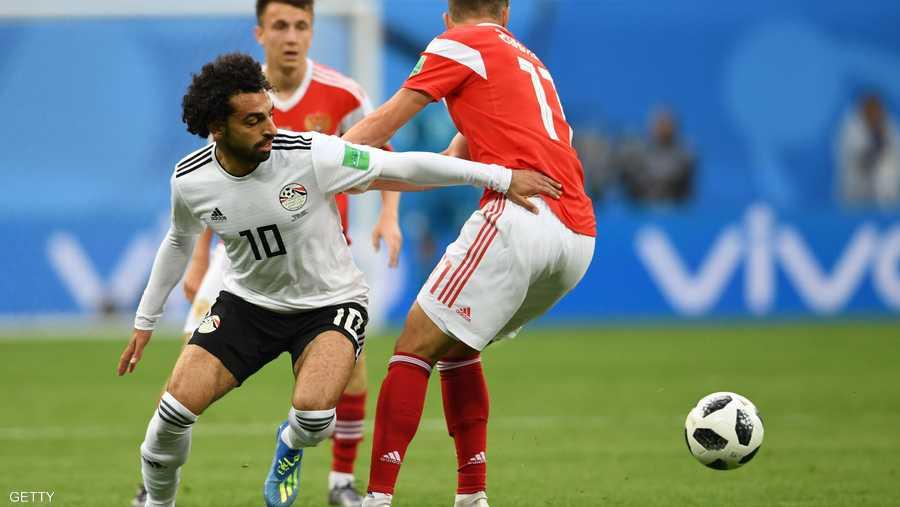 1- المصري محمد صلاح (ليفربول الإنجليزي) (150 مليون يورو)