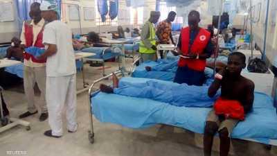 عشرات القتلى بهجوم انتحاري في نيجيريا