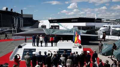 """باريس غير راضية عن """"الطائرة الأوروبية"""".. وتكشف السبب"""