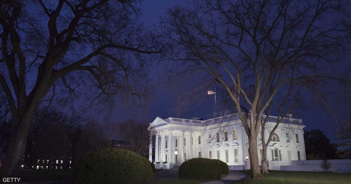 البيت الأبيض يطالب بضرورة مواجهة الابتزاز النووي الإيراني