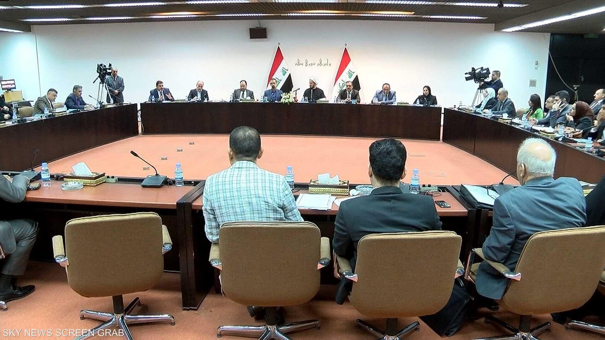 محكمة العراق الاتحاديّة.. وخطورة النماذج الإيرانية
