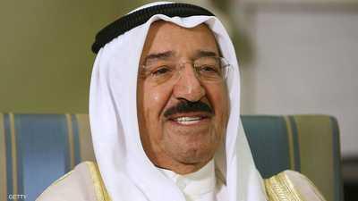 أمير الكويت يزور العراق