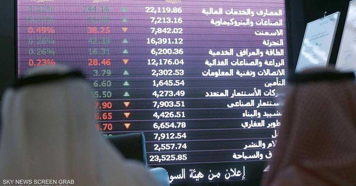 ارتفاع الأسهم السعودية.. وهبوط لمؤشر قطر
