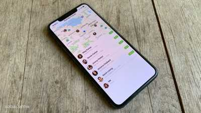 تطبيق هاتفي ينقذ حياة مراهقة أميركية