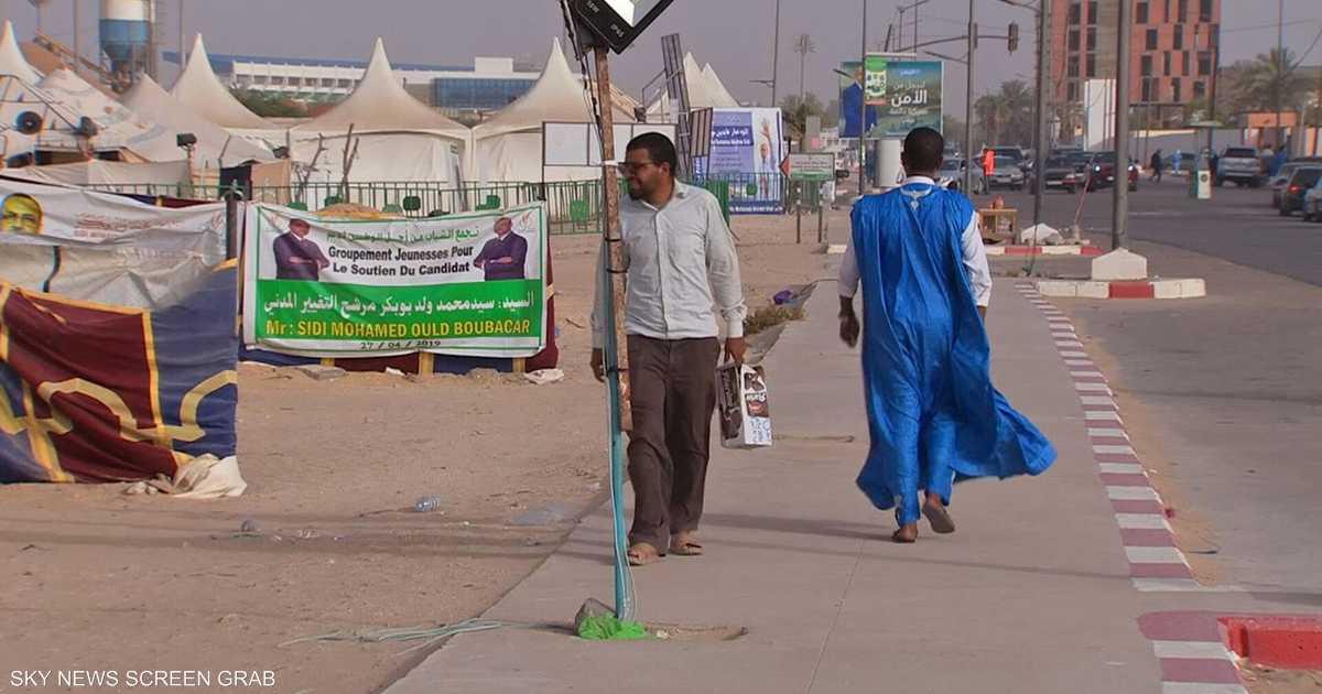 الخيمة الموريتانية.. موروث شعبي حاضر في المشهد السياسي
