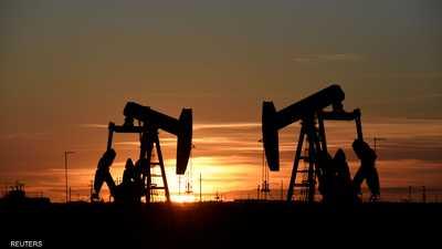 النفط يرتفع بعد تدمير الطائرة الإيرانية