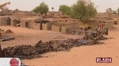 هجوم مسلح في سوط مالي