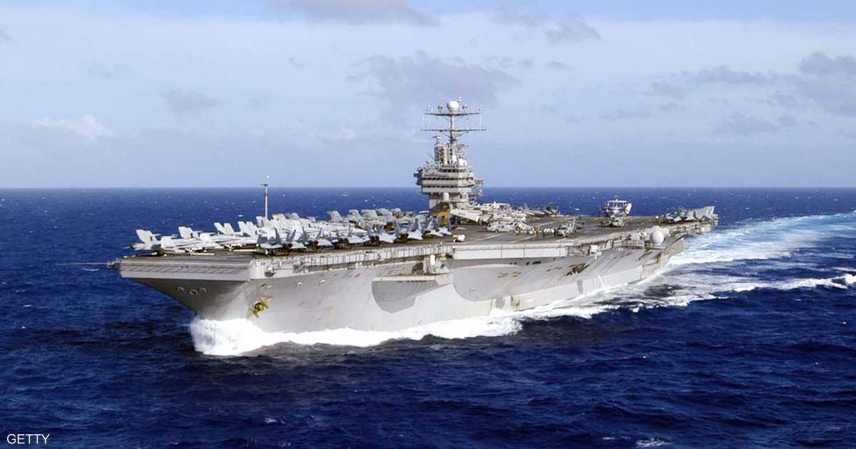 المهمة المستحيلة.. لماذا لا يمكن إغراق حاملة طائرات أميركية؟