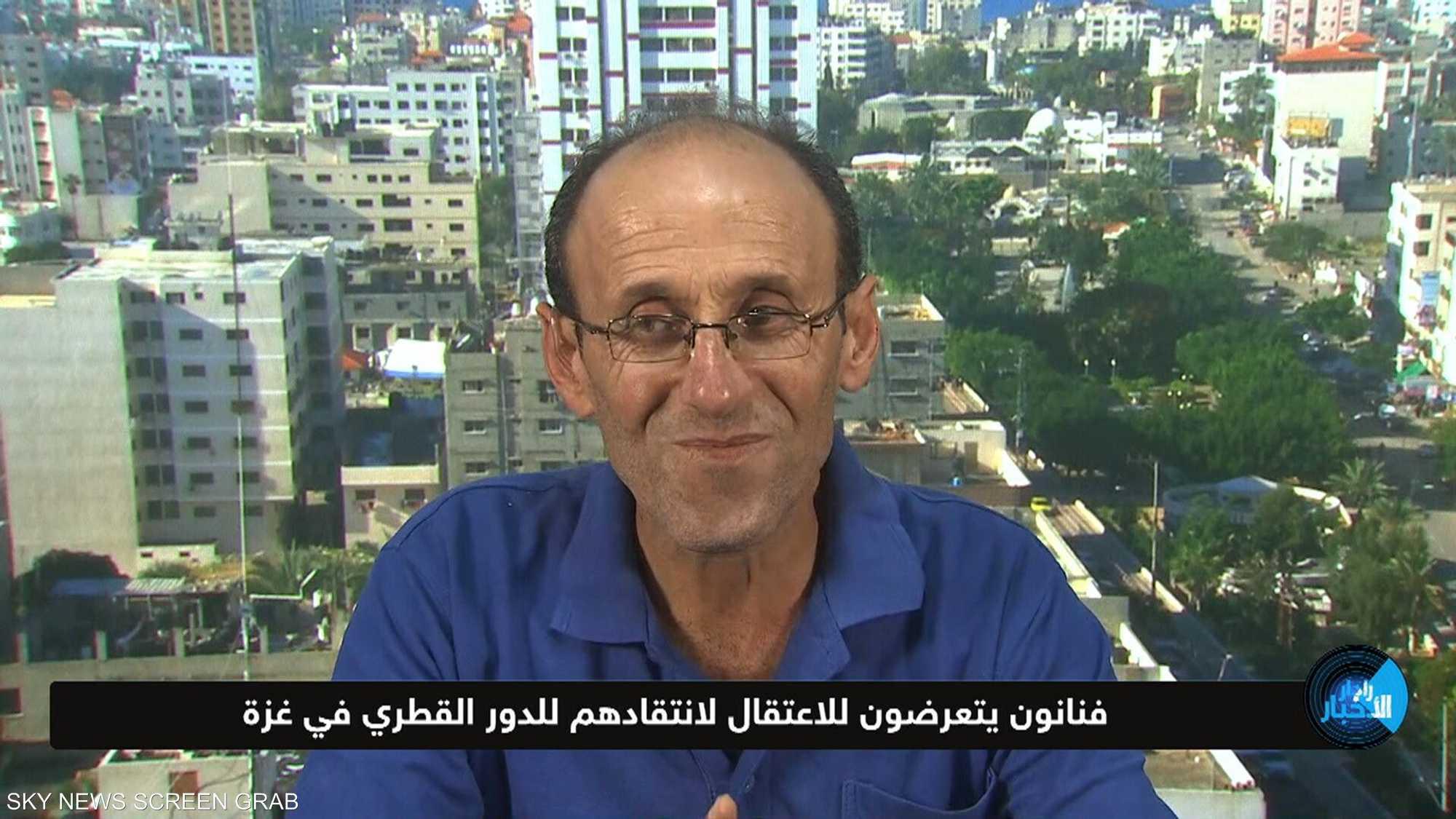 الأغنية الشعبية وسيلة لنقد الواقعين السياسي والمعيشي في غزة