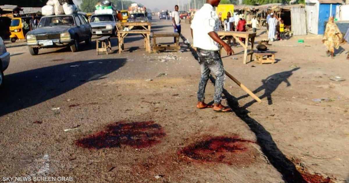 مقتل 15 جنديا في هجوم لبوكو حرام بنيجيريا