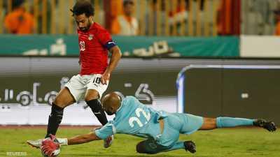 """بالأسماء.. أغيري يستقر على تشكيلة """"الفراعنة"""" في كأس الأمم"""