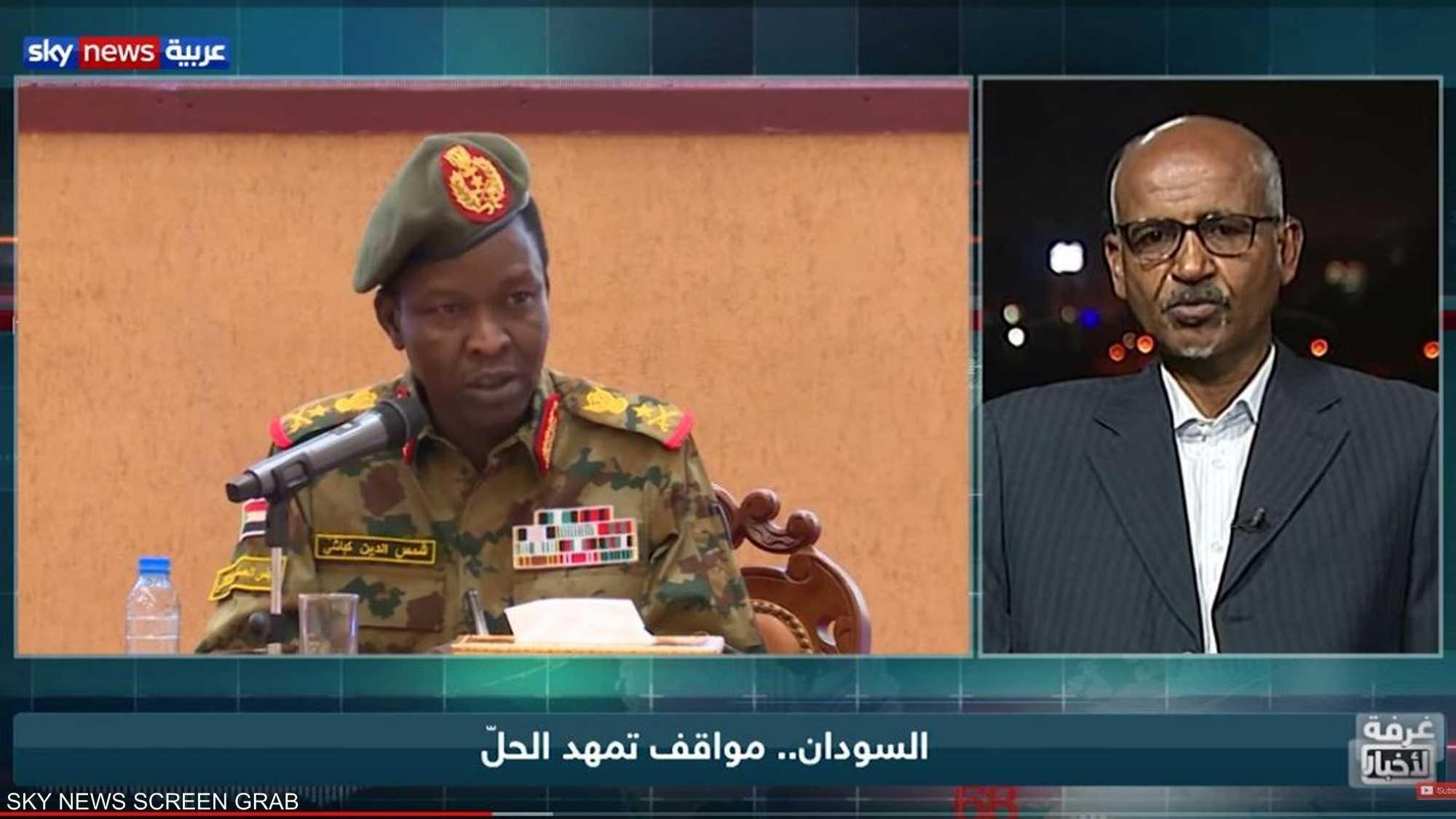 السودان.. مواقف تمهد الحل