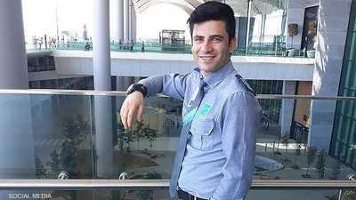"""بسبب """"عِرقه"""".. انتحار رجل كردي في مطار إسطنبول الجديد"""