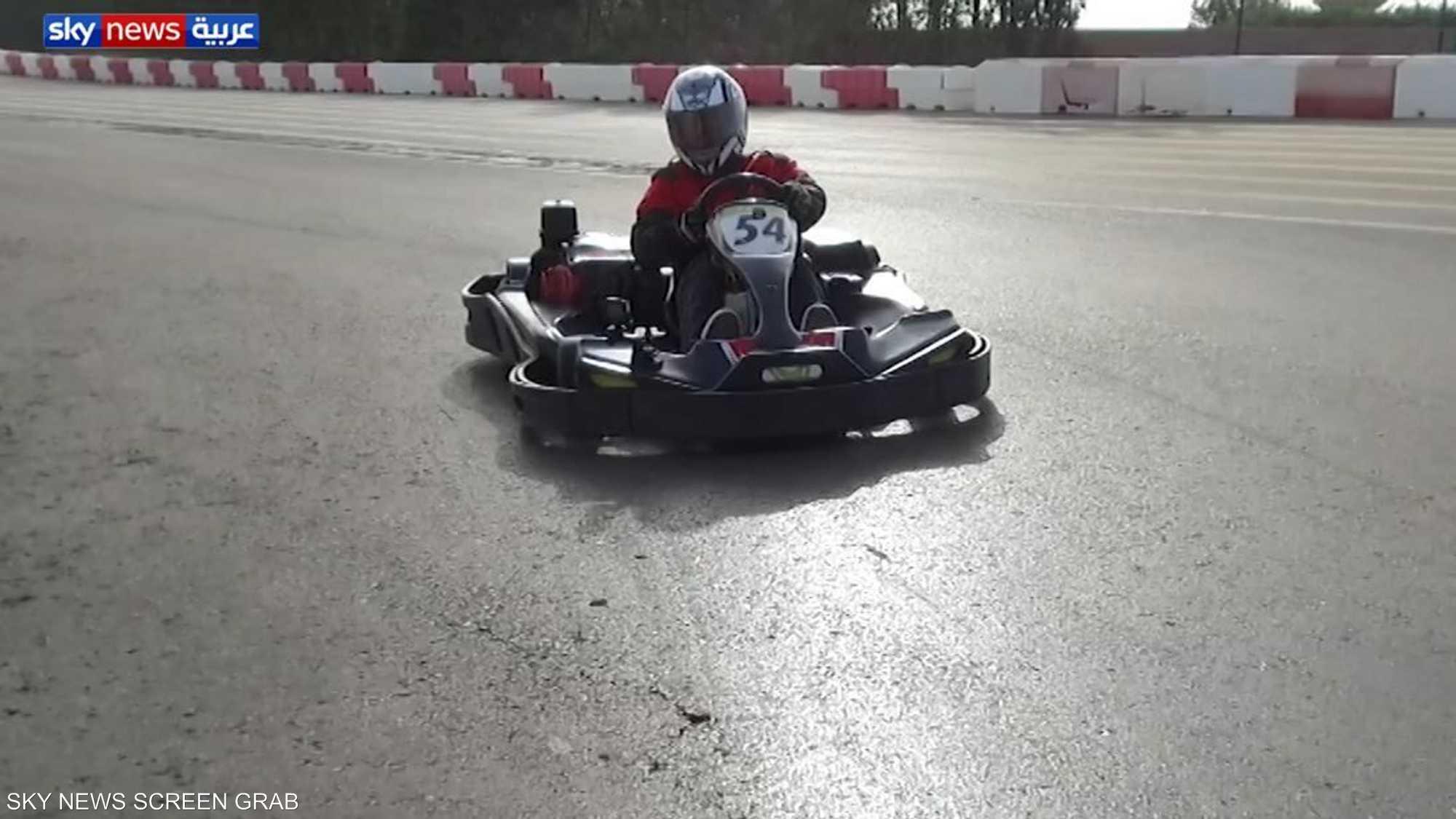 سباقات الكارتينغ.. أولى خطوات عالم الفورمولا 1