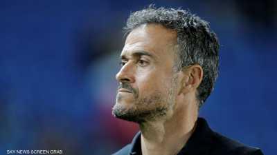 لأسباب شخصية.. إنريكي يستقيل من تدريب إسبانيا