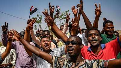 """السودان.. البرهان يدعو """"الحرية والتغيير"""" لمفاوضات غير مشروطة"""