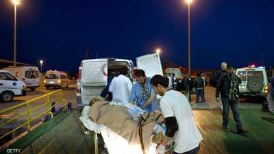 عمّان تطالب طرابلس بـ 220 مليون دولار لقاء علاج جرحى ليبيين