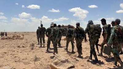 28 قتيلاً في ضربات جديدة للنظام السوريشمالي البلاد