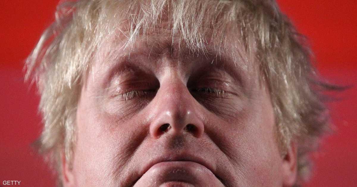 جونسون يعزز موقفه نحو زعامة المحافظين في بريطانيا