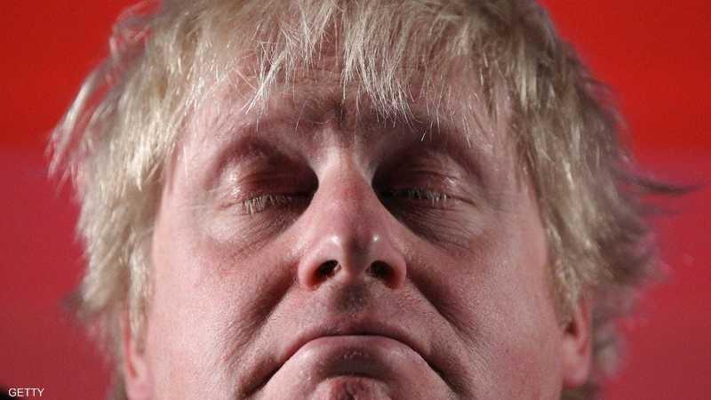 جونسون يوسع الفارق مع منافسيه على رئاسة حزب المحافظين
