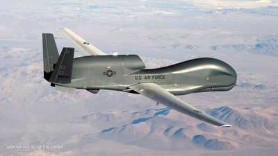 """مسؤول أميركي يؤكد """"واقعة الطائرة المُسيرة"""" فوق مضيق هرمز"""
