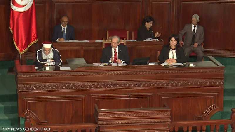 البرلمان التونسي يقر تعديلات على القانون الانتخابي