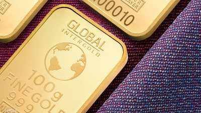 """مع """"نذر الحرب"""".. الذهب يبلغ أعلى سعر له منذ سنوات"""