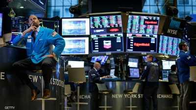 التوتر بين واشنطن وطهران يلقي بظلاله على الأسهم الأميركية