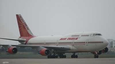 """""""فرار جماعي"""" لشركات الطيران الهندية من مجال إيران الجوي"""