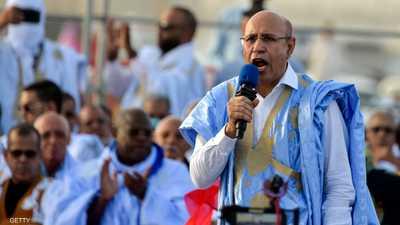 رسميا.. محمد ولد الشيخ الغزواني رئيسا لموريتانيا