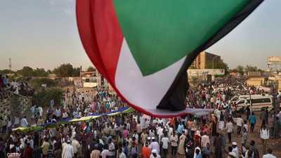 المجلس العسكري السوداني يطالب بمبادرة إثيوبية أفريقية مشتركة