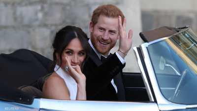منزل هاري وميغان تكلف 2.4 مليون إسترليني
