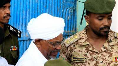 صحيفة سودانية: محاكمة البشير على الهواء مباشرة